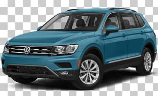 2017 Volkswagen Tiguan Car Sport Utility Vehicle Crossover PNG