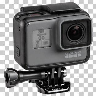 Digital Cameras Video Cameras GoPro HERO5 Black Action Camera PNG