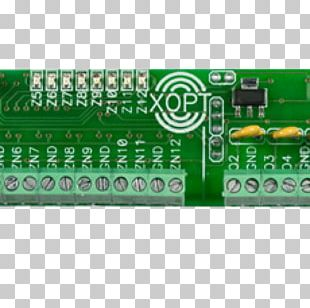 Microcontroller Kiev Software Extension Dnipro Electronics PNG