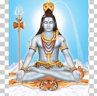 Mahadeva Ganesha Lingam Hinduism Om Namah Shivaya PNG