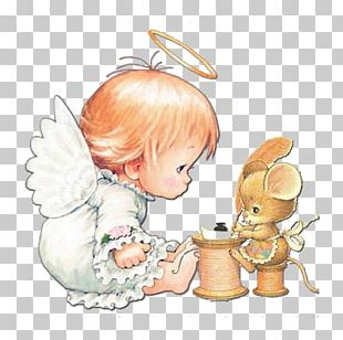 Angel Infant Child Christmas Toddler PNG