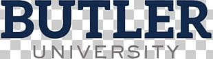 Butler University Education Butler Bulldogs Men's Basketball Logo PNG