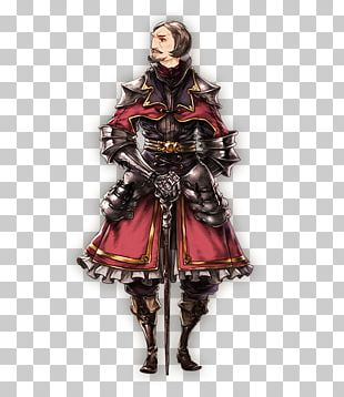 Granblue Fantasy Character Concept Art Video Game PNG