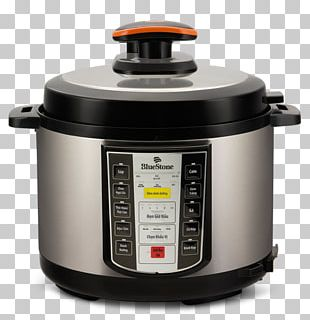 Pressure Cooking Multicooker Electric Cooker Rice Cookers PNG