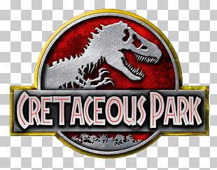 Jurassic Park Arcade YouTube Jurassic Park: The Game Logo PNG