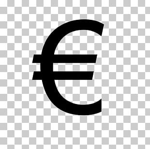 Euro Sign Currency Symbol Icon PNG