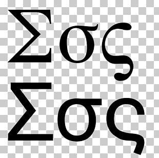 Greek Alphabet Sigma Letter Case Xi PNG