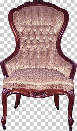 Wing Chair Furniture Koltuk PNG