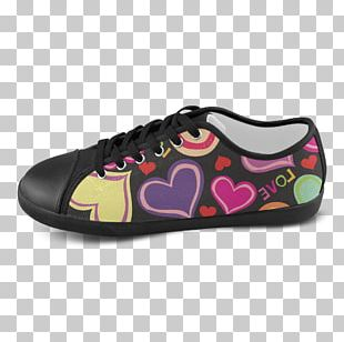 Sneakers Canvas Skate Shoe High-top PNG