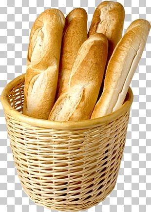 Feeding The Multitude Bread Loaf Baguette Fish As Food PNG