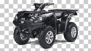 All-terrain Vehicle Honda Kawasaki Heavy Industries Motorcycle Broadway Powersports PNG