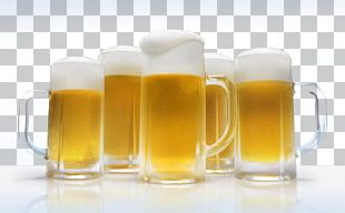 Beer Glassware Lager Cask Ale Alcoholic Drink PNG