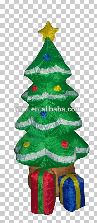 Christmas Tree Christmas Ornament Spruce Fir Christmas Day PNG