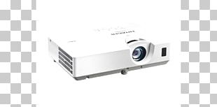 Multimedia Projectors LCD Projector 3200 ANSI Lumens XGA 3LCD Technology Meeting Room 3.0Kg PNG