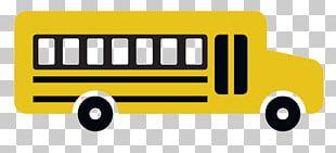 Public Transport Bus Service Transit Bus School Bus PNG