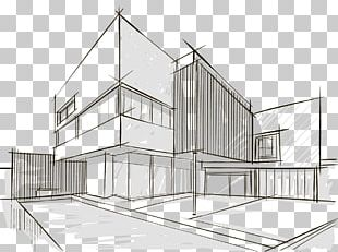 Architecture Architectural Drawing PNG