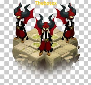 Dofus Fiction Cartoon Character PNG