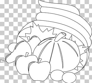 Turkey Thanksgiving Coloring Book Drawing PNG