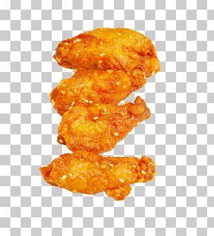 Chicken Nugget Fried Chicken Hamburger KFC PNG