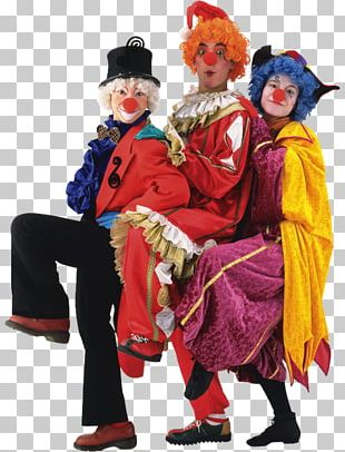 Clown Portrait Getty S Stock Photography PNG