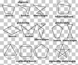 Equiangular Polygon Regular Polygon Shape Geometry PNG