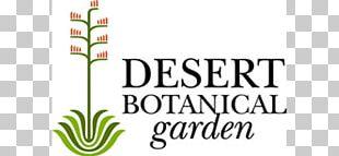 Desert Botanical Garden Conservation Celebration PNG