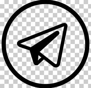 Telegram PNG