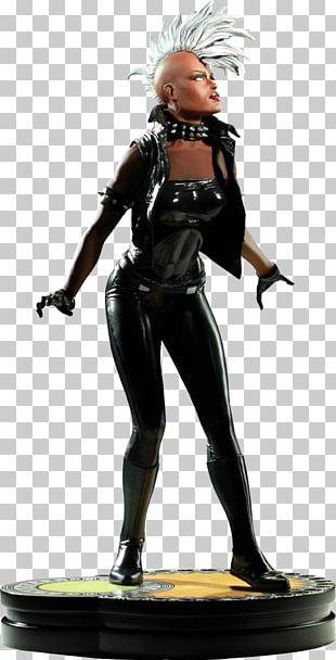 Storm Psylocke Spider-Man Marvel Comics X-Men PNG