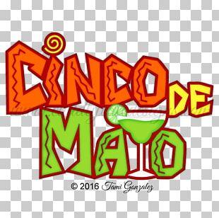 Cinco De Mayo Cricut Scrapbooking Party PNG