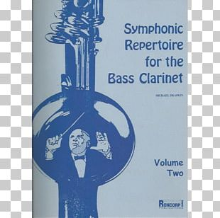 Symphonic Repertoire For The Bass Clarinet Orchestra PNG