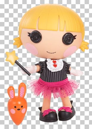 Amazon.com Lalaloopsy Doll Toy Online Shopping PNG