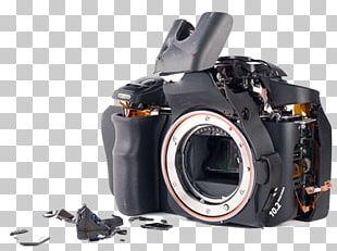 Camera Lens Photography Digital SLR PNG