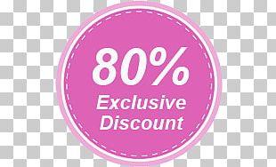 80% Exclusive Discount PNG