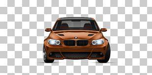 Personal Luxury Car BMW Automotive Design Grille PNG