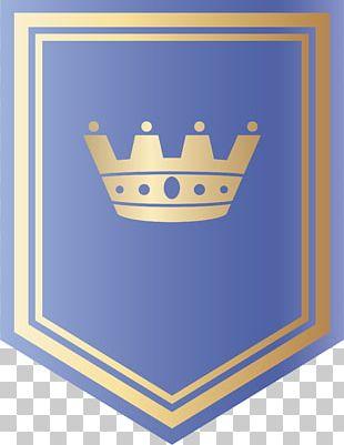 Blue Adobe Illustrator PNG