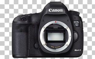 Canon EOS 7D Mark II Canon EOS 6D Mark II Canon EOS 5D Mark II PNG