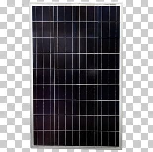 Solar Panels Polycrystalline Silicon Photovoltaics Solar Power Photovoltaic System PNG