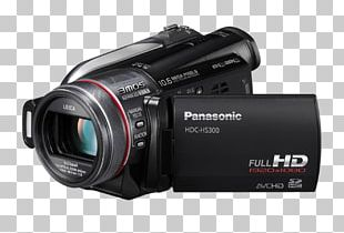 Panasonic Video Camera Nikon D300 Camcorder High-definition Video PNG