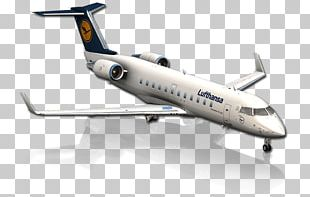 Bombardier CRJ200 X-Plane Airplane Bombardier Canadair Regional Jet Embraer ERJ Family PNG