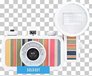 Camera Lens Photographic Film Lomography Photography PNG