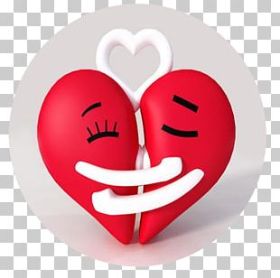 Valentine's Day Love Happiness Heart Gift PNG