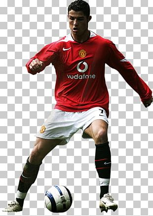 Cristiano Ronaldo Manchester United F.C. Real Madrid C.F. Football Player PNG