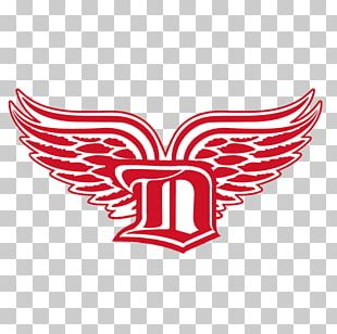 Detroit Red Wings Detroit Junior Red Wings Logo National Hockey League PNG