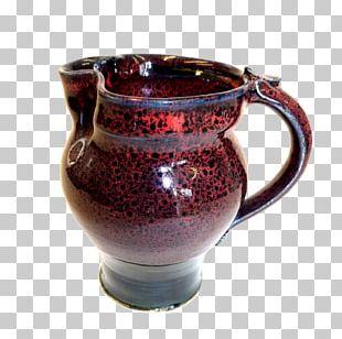 Jug Coffee Cup Ceramic Pottery Mug PNG