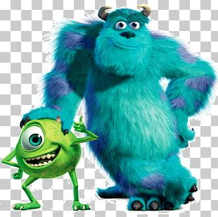 YouTube Boo Mike Wazowski Monsters PNG