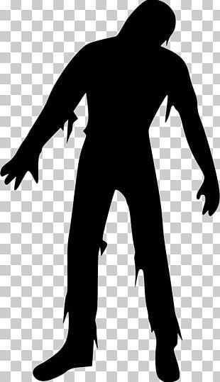 Black Silhouette Human Behavior Homo Sapiens PNG
