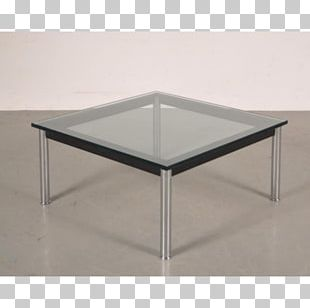 Coffee Tables Bauhaus Cassina S.p.A. Glass PNG