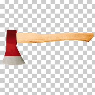 Hatchet Splitting Maul Antique Tool PNG
