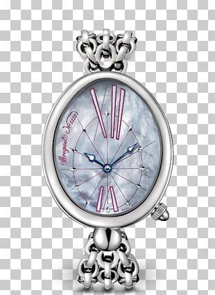 Breguet Clock Watchmaker Jewellery PNG