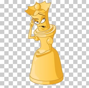 Chess Isolated Pawn King Passed Pawn PNG